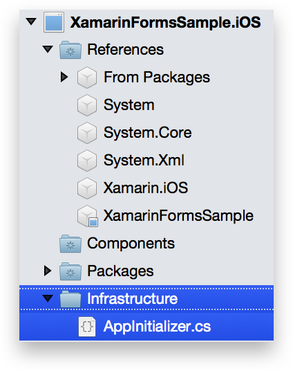Intersoft Solutions - Migrating from Xamarin Forms to Crosslight App